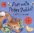 Fun with Peter Rabbit (Hardcover)