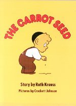 The Carrot Seed (Paperback)