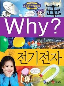 중고)Why?과학049 전기전자(2판)