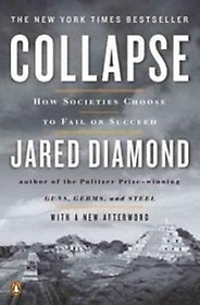 Collapse (Paperback)