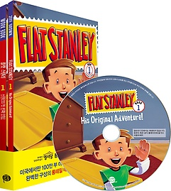 Flat Stanley - His Original Adventure!
