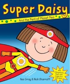 Super Daisy (Paperback)