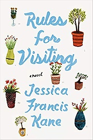 Rules for Visiting: A Novel (Hardcover)