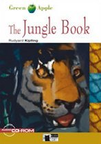 The Jungle Book (Paperback+CD)