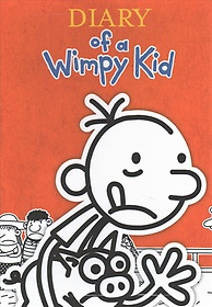 Diary of a Wimpy Kid Box Set (Hardcover)