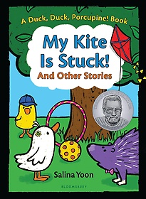 """<font title=""""My Kite Is Stuck! and Other Stories (Paperback / Reprint Edition)"""">My Kite Is Stuck! and Other Stories (Pap...</font>"""