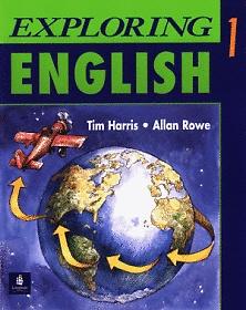 """<font title=""""Exploring English Level 1 : Student Book (Paperback)"""">Exploring English Level 1 : Student Book...</font>"""