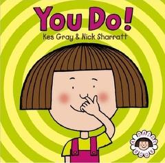 You Do! (Paperback)