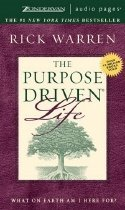 "<font title=""The Purpose-Driven Life [UNABRIDGED] (Audio Cassette:6/ 도서별매)"">The Purpose-Driven Life [UNABRIDGED] (Au...</font>"