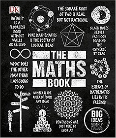 """<font title=""""The Maths Book: Big Ideas Simply Explained (Hardcover)"""">The Maths Book: Big Ideas Simply Explain...</font>"""