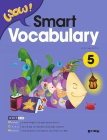 WOW! Smart Vocabulary 5