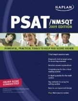 Kaplan PSAT 2009 (Paperback)