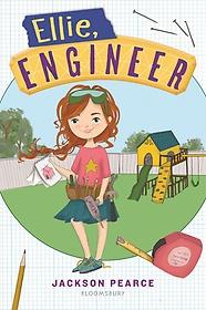 Ellie, Engineer (Hardcover)