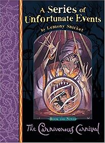 The Carnivorous Carnival (Paperback)