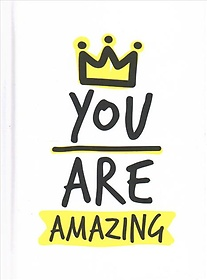 You Are Amazing (Hardcover)