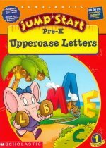 Uppercase Letters (Paperback)