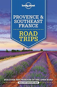 "<font title=""Lonely Planet  Provence & Southeast France Road Trips 2"">Lonely Planet  Provence & Southeast Fran...</font>"