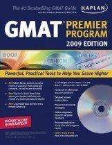 """<font title=""""Kaplan GMAT Premier Program 2009 Edition with CD-ROM (Paperback)"""">Kaplan GMAT Premier Program 2009 Edition...</font>"""