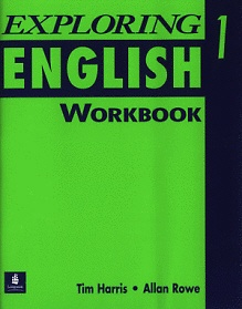 "<font title=""Exploring English Level 1 : Workbook (Paperback)"">Exploring English Level 1 : Workbook (Pa...</font>"