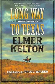 Long Way to Texas (Paperback / 1st Ed.)