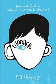 Wonder (Paperback/영국판)