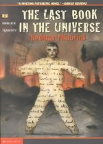 The Last Book in the Universe (Paperback)