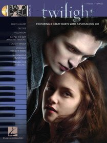 Twilight (Paperback+CD:1)