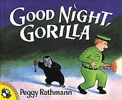 Good Night, Gorilla (Paperback/ Reprint Edition)