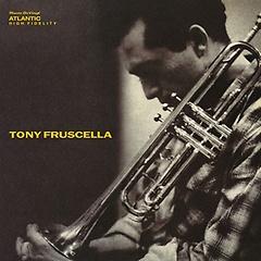 Tony Fruscella - Tony Fruscella [180g LP]