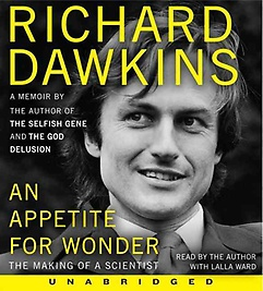 An Appetite for Wonder (CD / Unabridged)