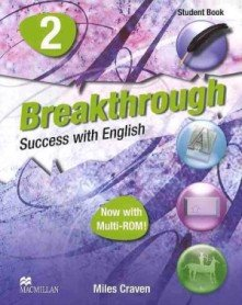 "<font title=""New Breakthrough 2 : Student Book (Paperback+ CD)"">New Breakthrough 2 : Student Book (Paper...</font>"