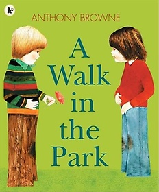 A Walk in the Park (Paperback)