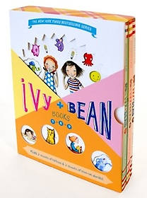 "<font title=""Ivy & Bean Boxed Set: Books 7-9 (Paperback)"">Ivy & Bean Boxed Set: Books 7-9 (Paperba...</font>"