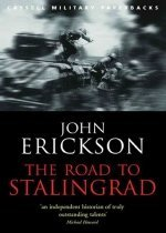 The Road to Stalingrad (Paperback) - Stalin's War With Germany