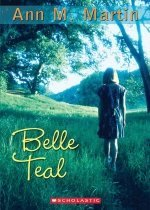 Belle Teal (Paperback)