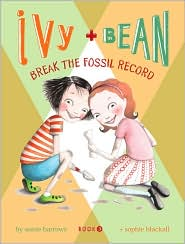 "<font title=""Ivy and Bean #3 : Break the Fossil Record (Paperback)"">Ivy and Bean #3 : Break the Fossil Recor...</font>"