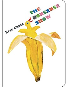 "<font title=""The Nonsense Show (Hardcover / Board Book)"">The Nonsense Show (Hardcover / Board Boo...</font>"