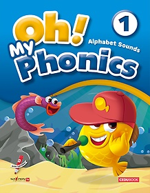 "<font title=""Oh! My Phonics - 오! 마이 파닉스 1 (세이펜 적용)"">Oh! My Phonics - 오! 마이 파닉스 1 (세이...</font>"