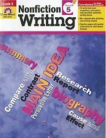"<font title=""Nonfiction Writing Grade 5 : Textbook (Paperback)"">Nonfiction Writing Grade 5 : Textbook (P...</font>"