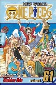 One Piece Vol.61 (Paperback)