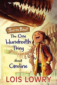 "<font title=""The One Hundredth Thing About Caroline (Paperback / Reprint Edition)"">The One Hundredth Thing About Caroline (...</font>"