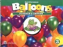 """<font title=""""Balloons Level 3 - Teacher"""
