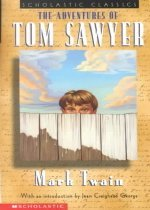Tom Sawyer (Mass Market Paperback)