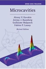 Microcavities (Paperback)