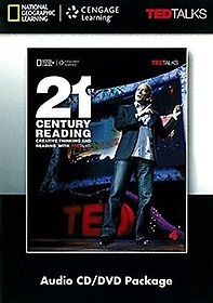 "<font title=""21st Century Reading 4: Audio CD / DVD Package (Audio CD+DVD-ROM)"">21st Century Reading 4: Audio CD / DVD P...</font>"
