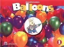 Balloons Level 1 - Workbook (Paperback)
