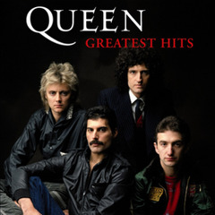 Queen - Greatest Hits I [2011 Remaster]