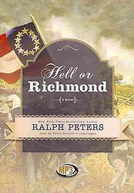Hell or Richmond (CD)