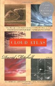 Cloud Atlas (Paperback / 8th Ed.)