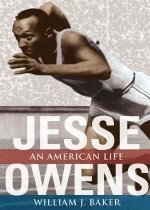 """<font title=""""Jesse Owens: An American Life (Paperback) """">Jesse Owens: An American Life (Paperback...</font>"""